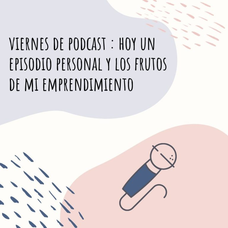 PODCAST  Los frutos de mi emprendimiento  Copia