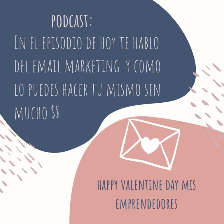 PODCAST  Como hacer Email Marketing