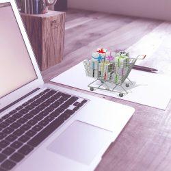 Vender productos online. Como crear una tienda online